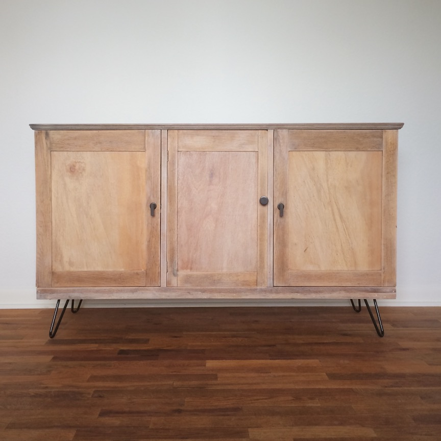 Em & Wit Design Seattle furniture refurbishing