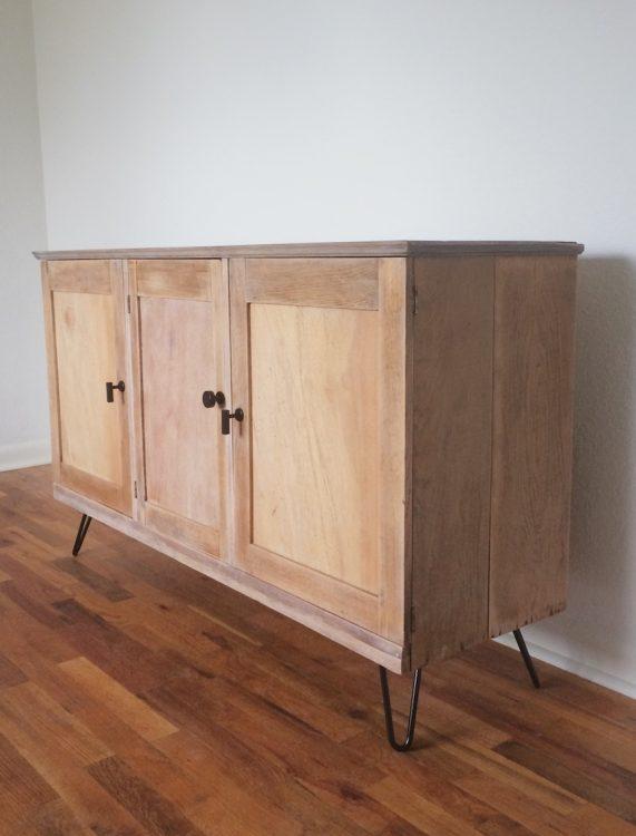 Em & Wit Design Seattle furniture refurbishing