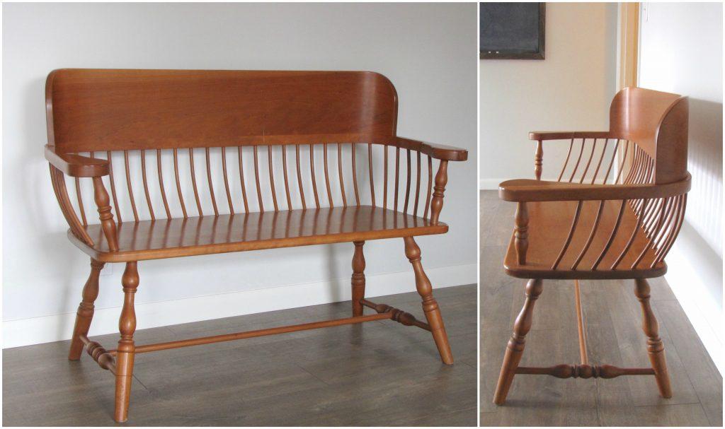 Em & Wit Furniture Design Seattle