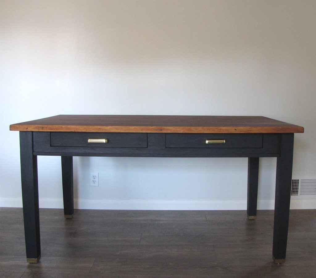 Em & Wit Design-Seattle area furniture refurbishing