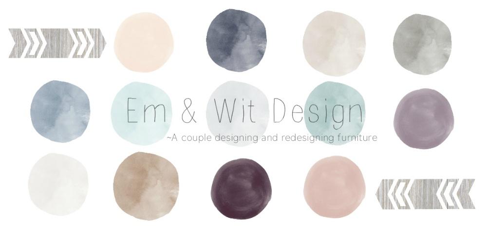 Em & Wit Design