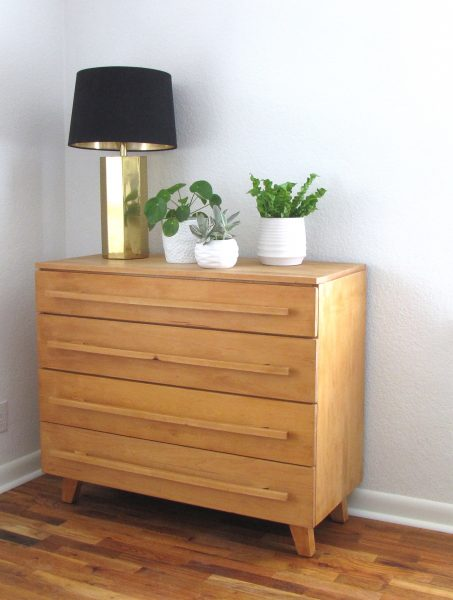 side image maple dresser
